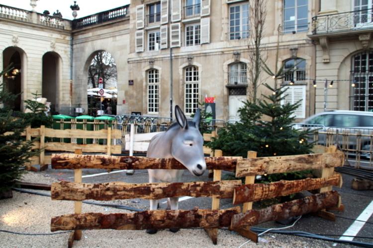 joyeux Noël à Nancy