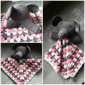 Elephant / Granny