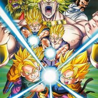 broly le super guerrier vf