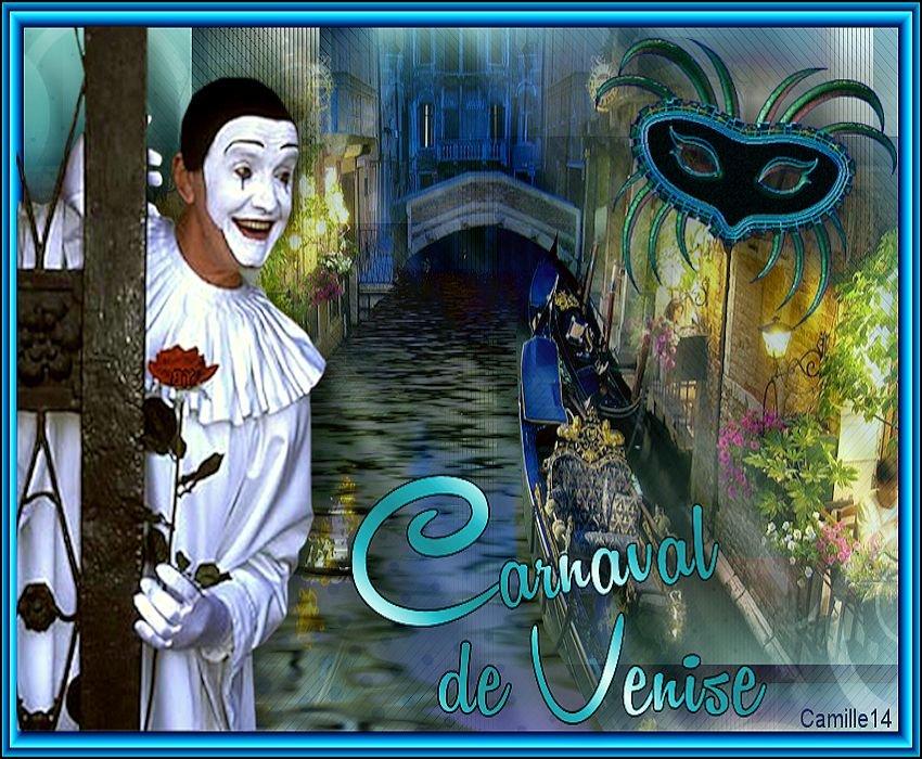 Carnaval de Venise - Page 2 200209020630650413