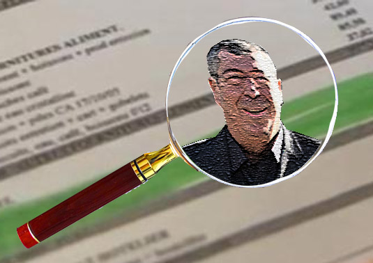 Levallois-Perret: Le «système Balkany» épinglé par la chambre régionale des comptes