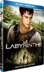 [Blu-ray] Le Labyrinthe