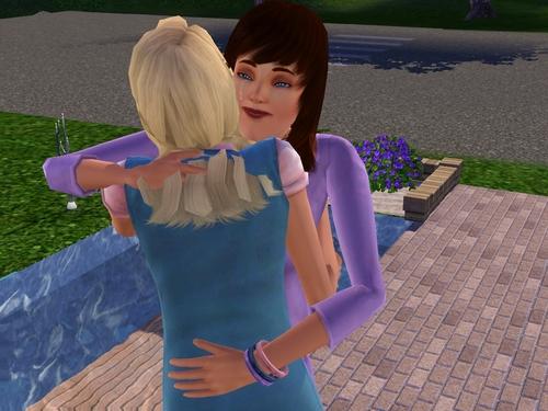 Episode 10 : La guérison d'Ana.