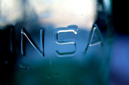 NSA érige un nouveau centre d'espionnage dans le désert de l'Utah
