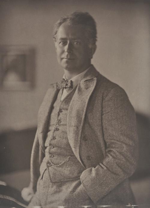 15 Septembre 1823 : naissance d'Emanuel Larsen