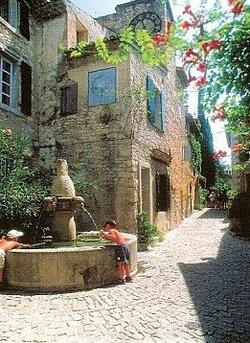 Quelques fontaines
