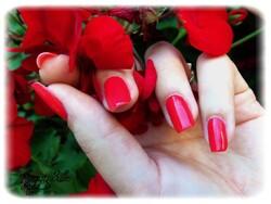 Rouge Inconnu - Essie
