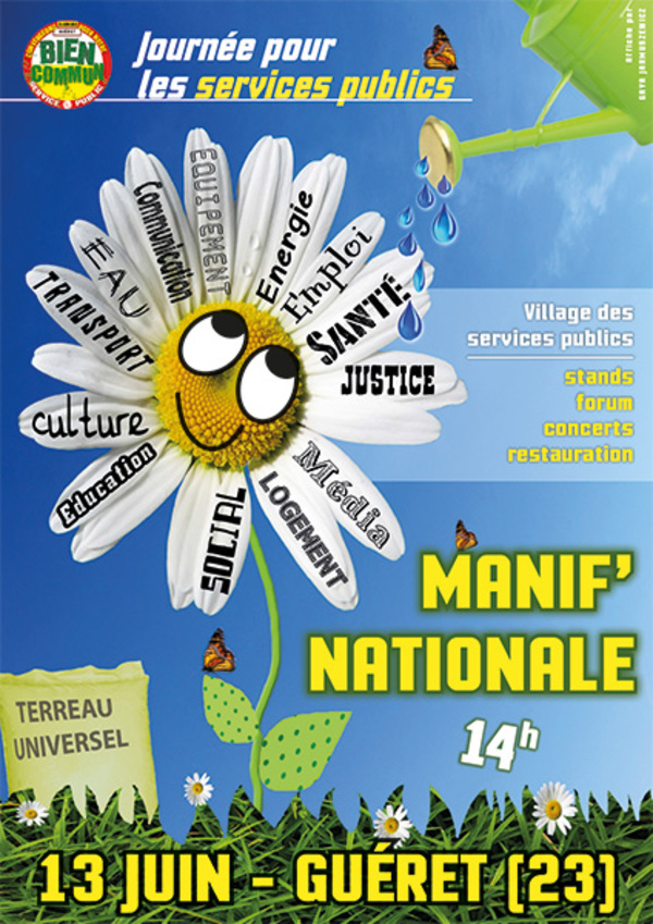 Nationale 23