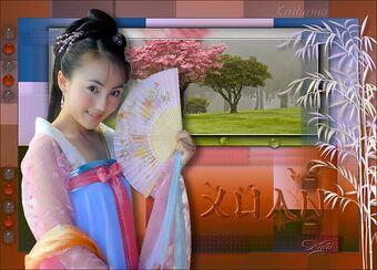 Video-Xuan