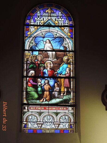 l'église Saint Sauveur - Plancoet