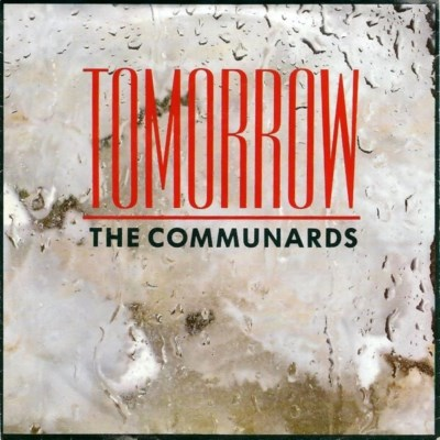 Communards - Tomorrow - 1987