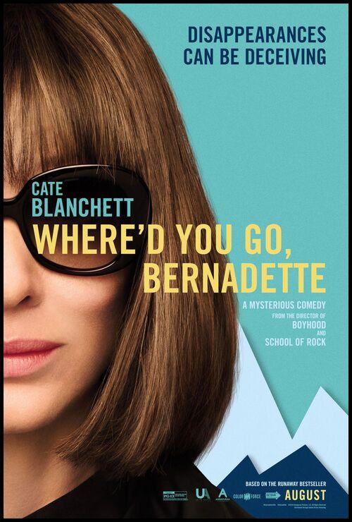 Blanchett Cate