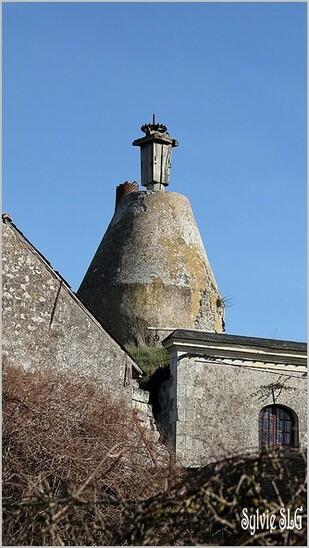 Blaison-Gohier, côté village