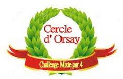 Challenge du Mixte PAR 4