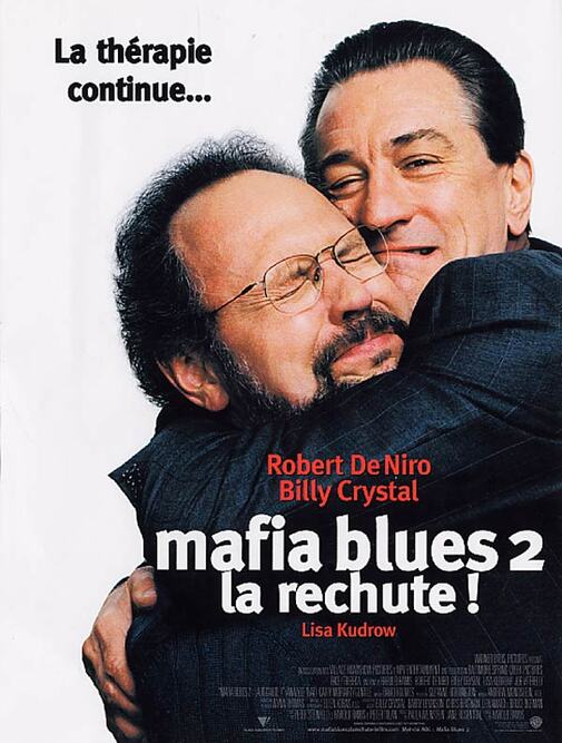 MAFIA BLUES 2 LA RECHUTE BOX OFFICE FRANCE 2003