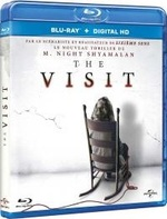 [Blu-ray] The Visit