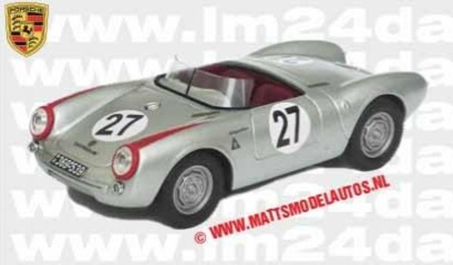 Porsche Le Mans (1955-1956)