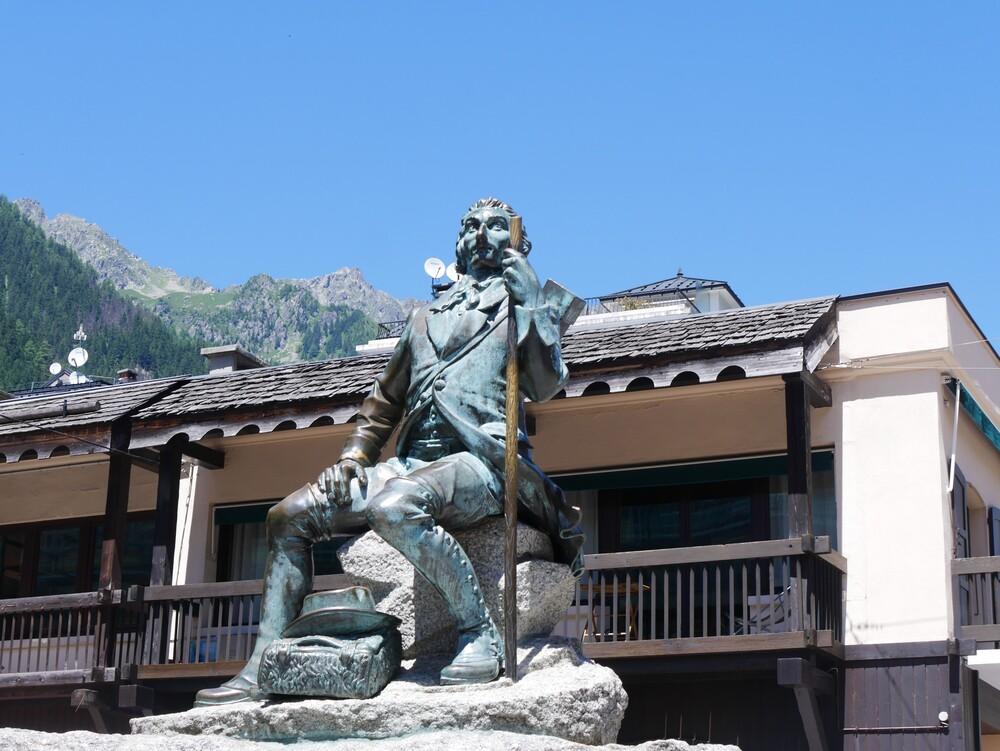 Chamonix-Mont-Blanc - Haute Savoie
