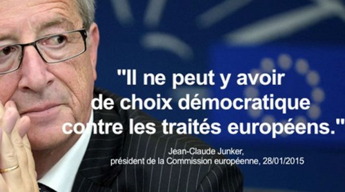 L'impasse du quinquennat Macron