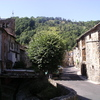 Blesle un plus beau village de France