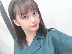 Si tu veux, tu peux. Yokoyama Reina