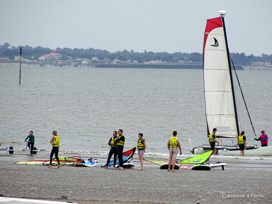 St Brévin Week end de la glisse - 2019