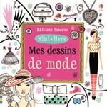 Mini-livre - Mes dessins de mode
