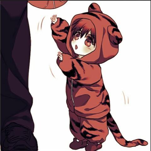 Baby Taiga-kun