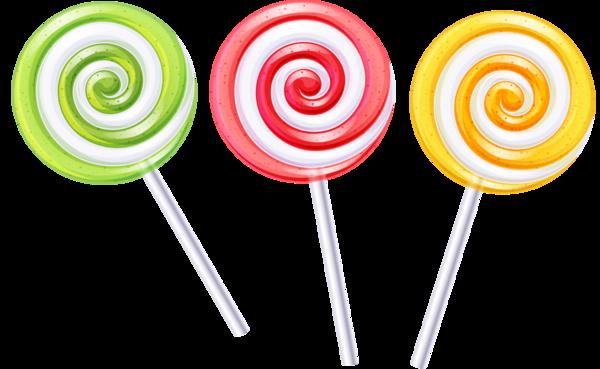 Tubes Bonbons En Png Heidi Nala