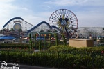 Welcome to Disney California Adventure !