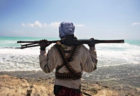 Contre la piraterie, la France va autoriser les sociétés de sécurité privées
