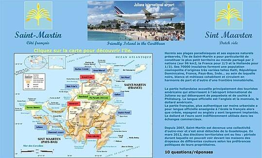 Île de Saint-Martin