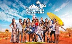 Télé réalité : revoir Les Marseillais Australia Episode 1 du Lundi 26 Février 2018 en streaming replay