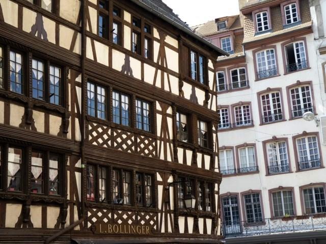 Les Colombages de Strasbourg - mp1357 6