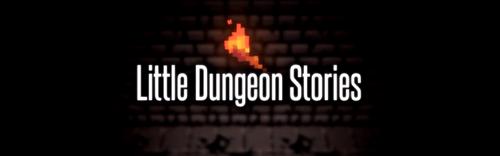 NEWS : Little Dungeon Stories