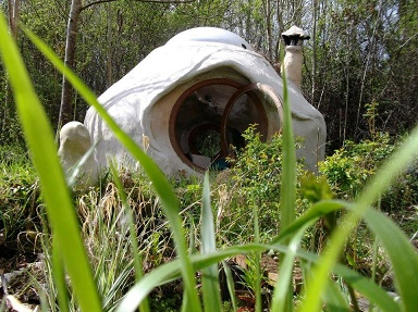 J'ai envie d'un nid encore plus douillet ...