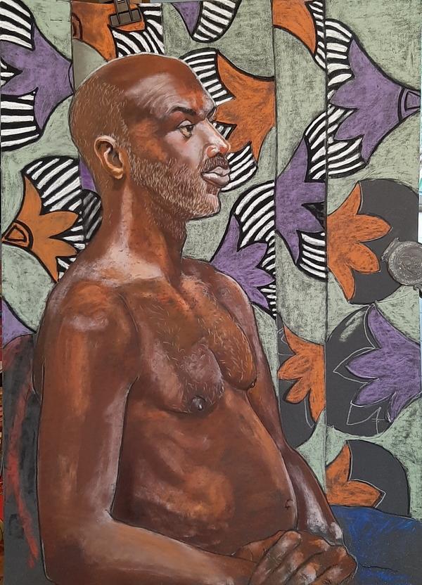 Dimanche - Portrait d'homme, suite et presque fin.