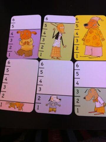 Quoi de neuf ici #72 Son premier jeu de cartes