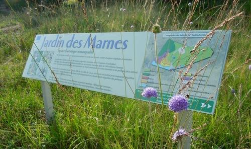 Le Jardin des Marnes