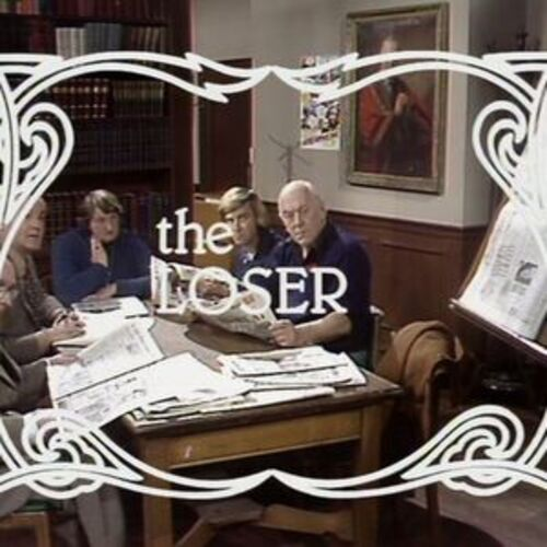 BENNY HILL - The Loser  (Humour)