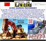 XCMG XUZHOU MACHINERY