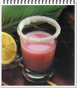 Comment givrer un verre à cocktail ?