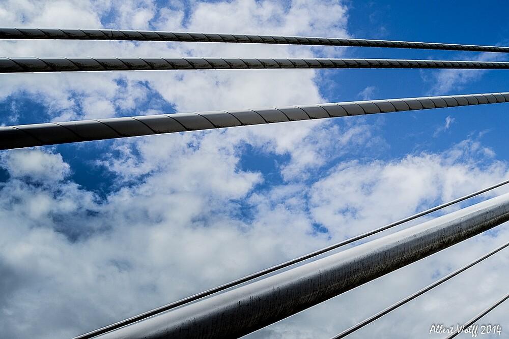 Bretagne 2014 : un pont. (2)