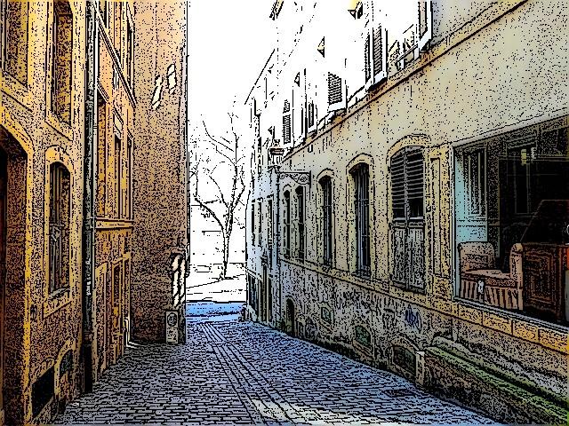 Rues de la Moselle 14 Marc de Metz 14 02 2013