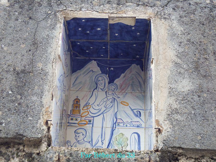 Moustiers , Notre Dame de Beauvoir