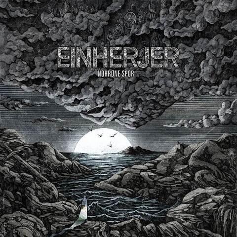 "EINHERJER - ""Mine Våpen Mine Ord"" (Clip)"