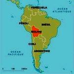 – COMMUNIQUÉ DE PRESSE FNLP –     A propos du coup d'État en Bolivie