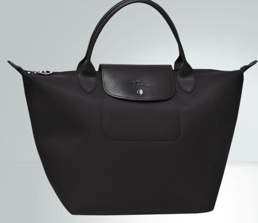 Mode] Mon sac de cours , + Modèle de sac Longchamps Préférées ...