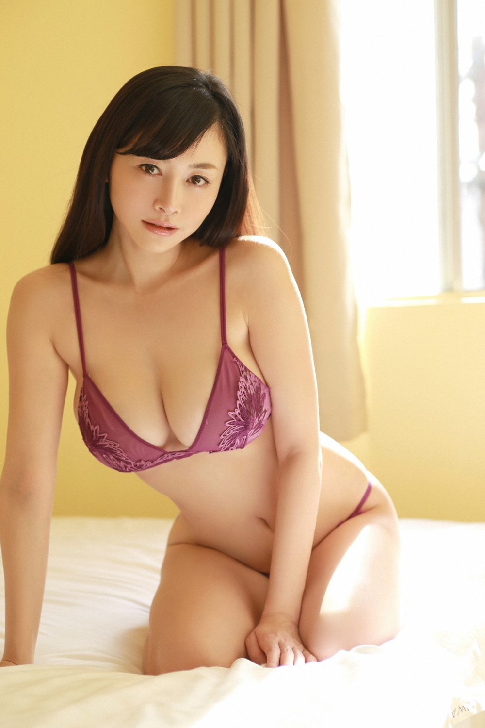杉原杏璃 Anri Sugihara YS Web Vol 655 Pictures 90