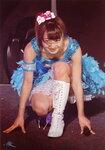 Ayumi Ishida 石田亜佑美 Morning Musume Concert Tour 2013 Haru Michishige☆Eleven SOUL ~Tanaka Reina Sotsugyou Kinen Special~ モーニング娘。コンサートツアー2013春 ミチシゲ☆イレブンSOUL~田中れいな卒業記念スペシャル~